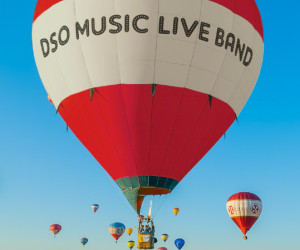 DSO MUSIC LIVE BAND