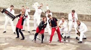 Dansorkest